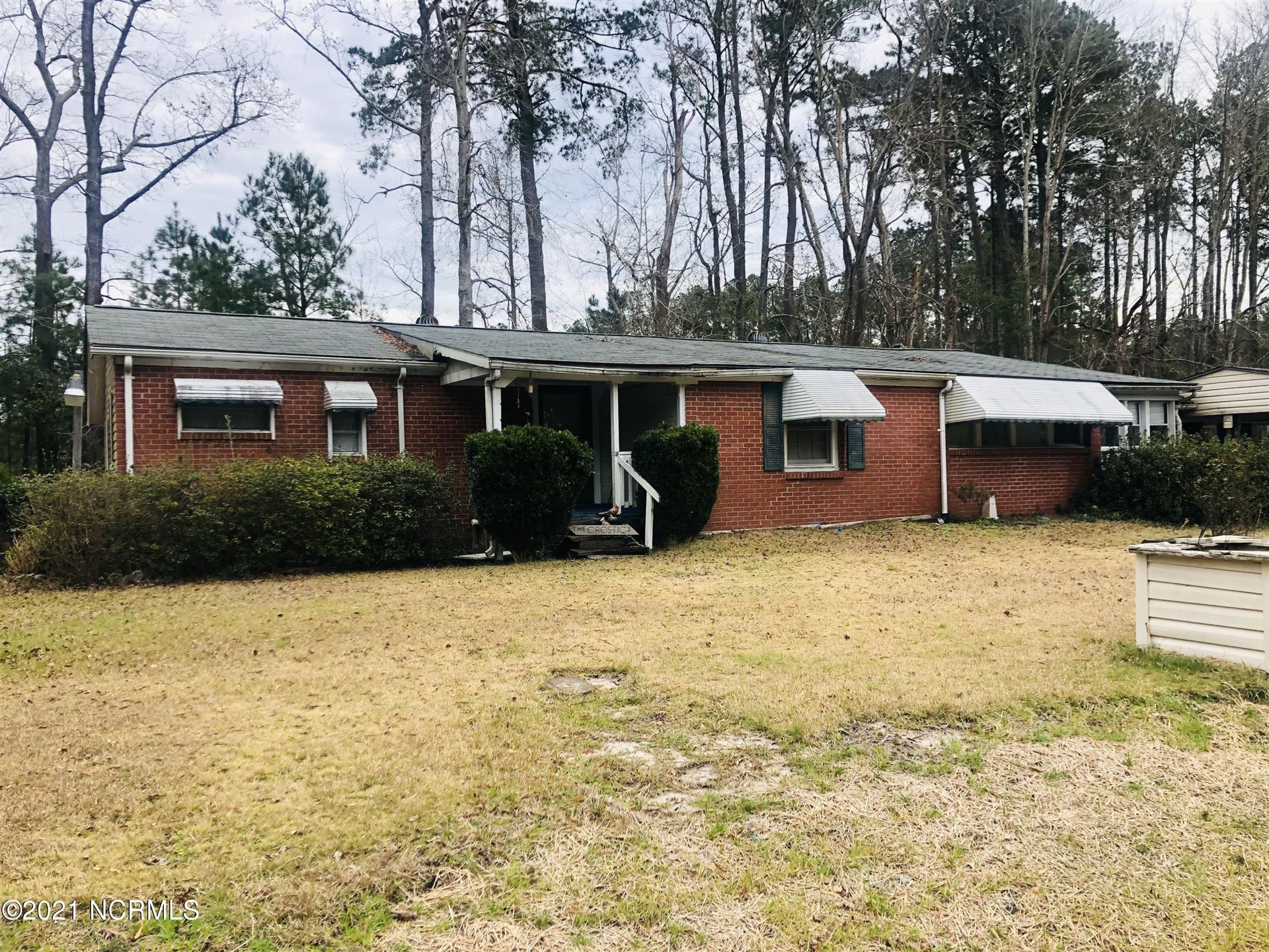 3270 Old Airport Road, New Bern, NC 28562 - #: 100252377