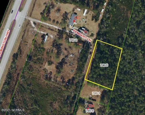 Photo for Off Us Hwy 17, Holly Ridge, NC 28445 (MLS # 100260377)