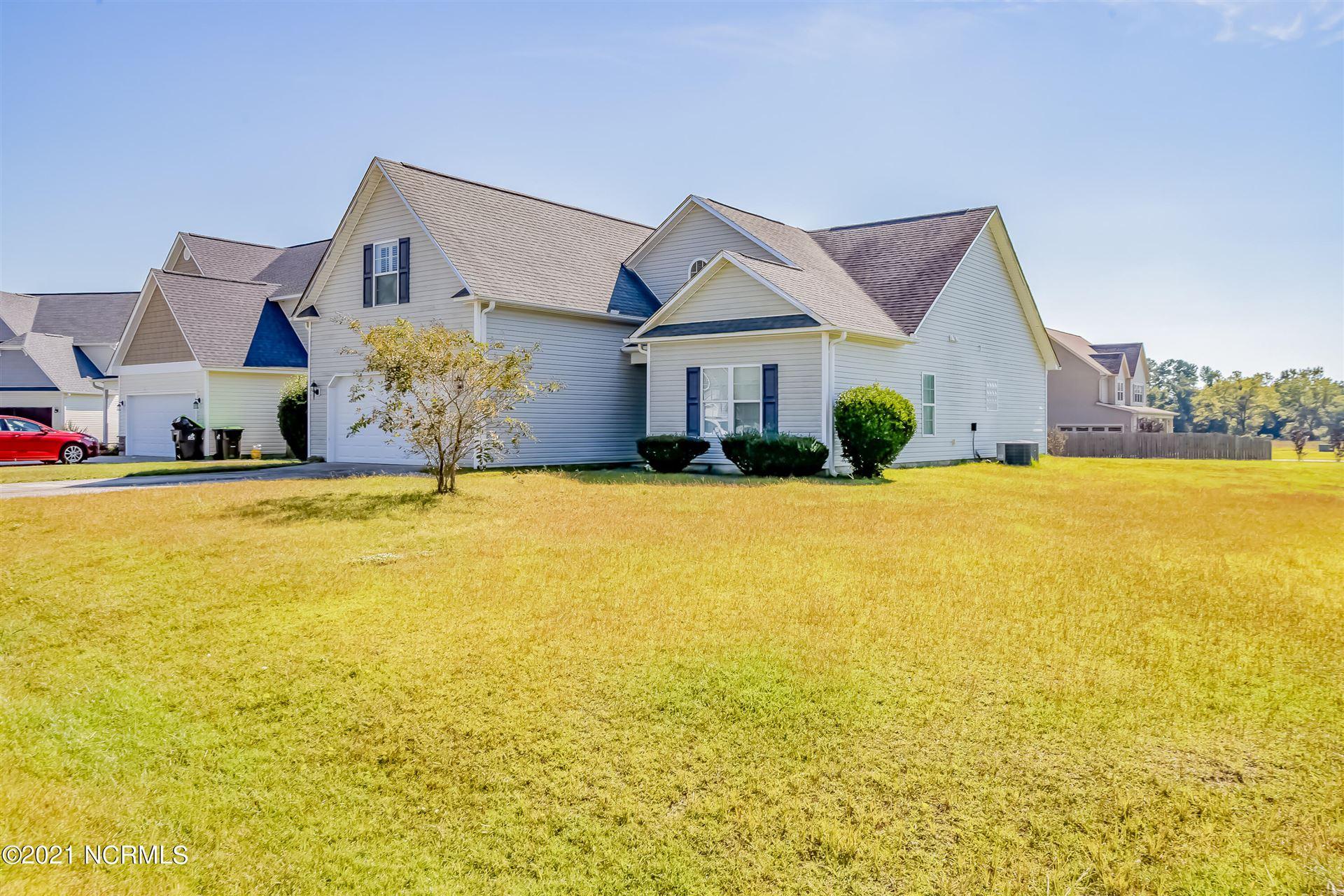 Photo of 200 Suzie Court, Richlands, NC 28574 (MLS # 100293377)