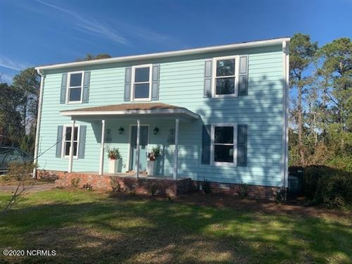 Photo of 417 Semmes Drive, Wilmington, NC 28412 (MLS # 100246378)