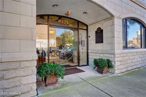 Photo of 124 Walnut Street #506, Wilmington, NC 28401 (MLS # 100258378)