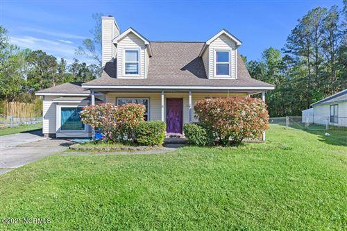 Photo of 1007 Cheryll Court, Jacksonville, NC 28540 (MLS # 100267378)