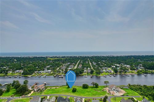 Photo of 2747 Pinecrest Drive, Southport, NC 28461 (MLS # 100284378)