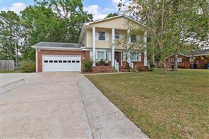 Photo of 202 Nottingham Road, Jacksonville, NC 28546 (MLS # 100169379)