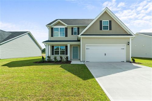 Photo of 7129 Brittany Pointer Court, Wilmington, NC 28411 (MLS # 100196379)