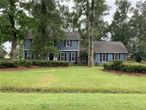 Photo of 118 Kemberly Court, Jacksonville, NC 28540 (MLS # 100226379)