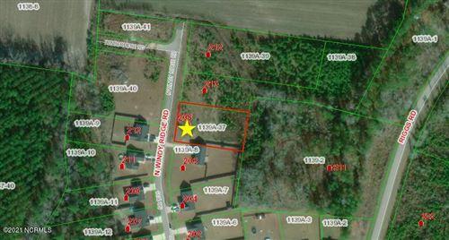 Photo of 208 N Windy Ridge Road, Hubert, NC 28539 (MLS # 100256379)