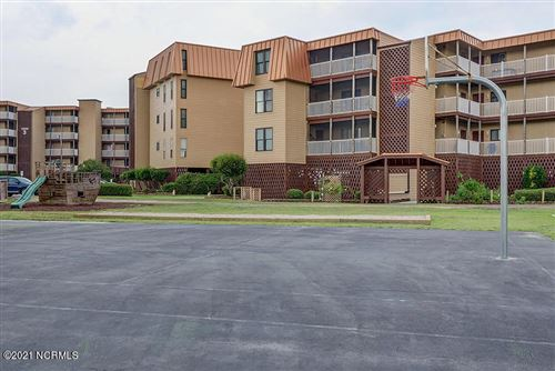 Photo of 1822 New River Inlet Road #Unit 1113, North Topsail Beach, NC 28460 (MLS # 100259379)
