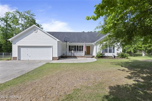 Photo of 360 Duffy Field Road, Richlands, NC 28574 (MLS # 100268379)