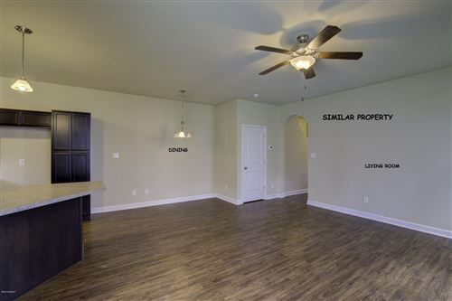 Tiny photo for 414 Vandemere Court, Holly Ridge, NC 28445 (MLS # 100276379)