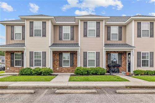 Photo of 104 Glen Cannon Drive, Jacksonville, NC 28546 (MLS # 100278379)