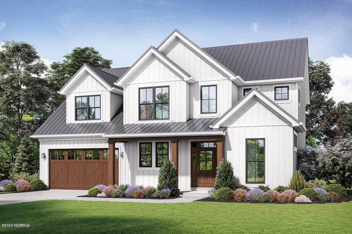 Photo of 47 Canterberry Court, Hampstead, NC 28443 (MLS # 100239379)