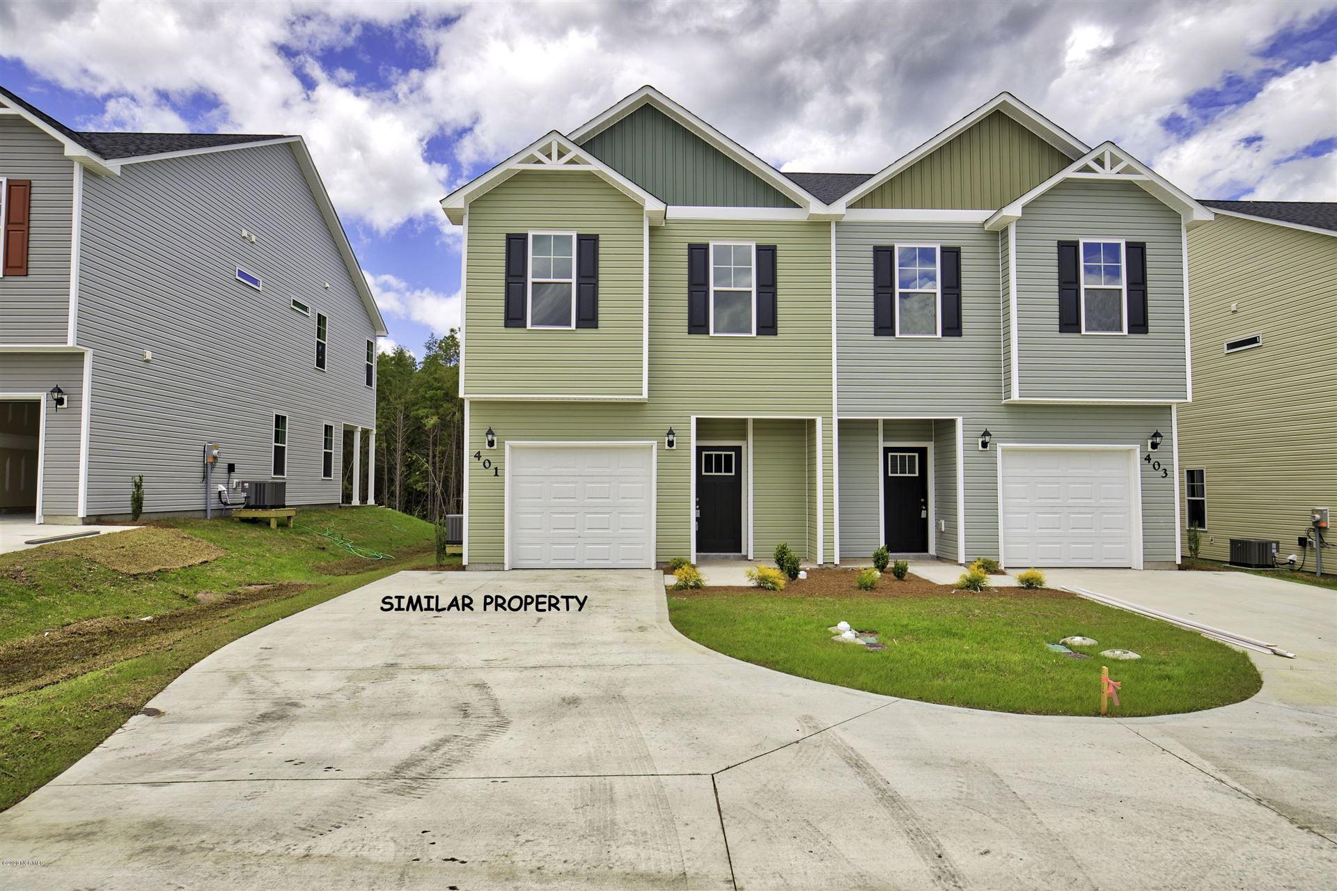 Photo of 414 Vandemere Court, Holly Ridge, NC 28445 (MLS # 100276379)