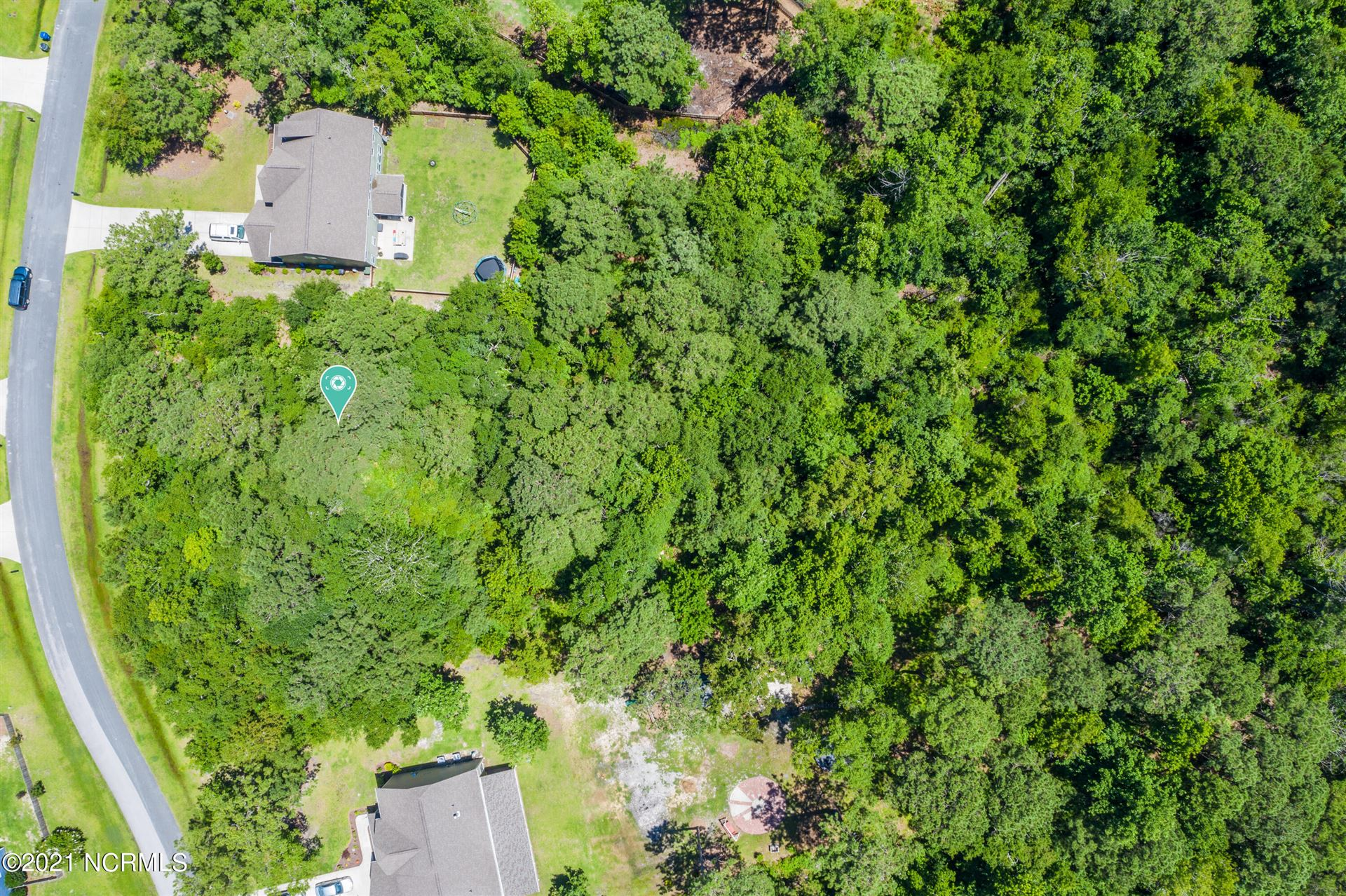 Photo of 279 Mimosa Drive, Sneads Ferry, NC 28460 (MLS # 100283379)