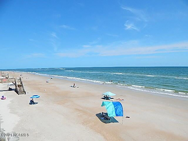 Photo of 2182 New River Inlet Road #275, North Topsail Beach, NC 28460 (MLS # 100286379)