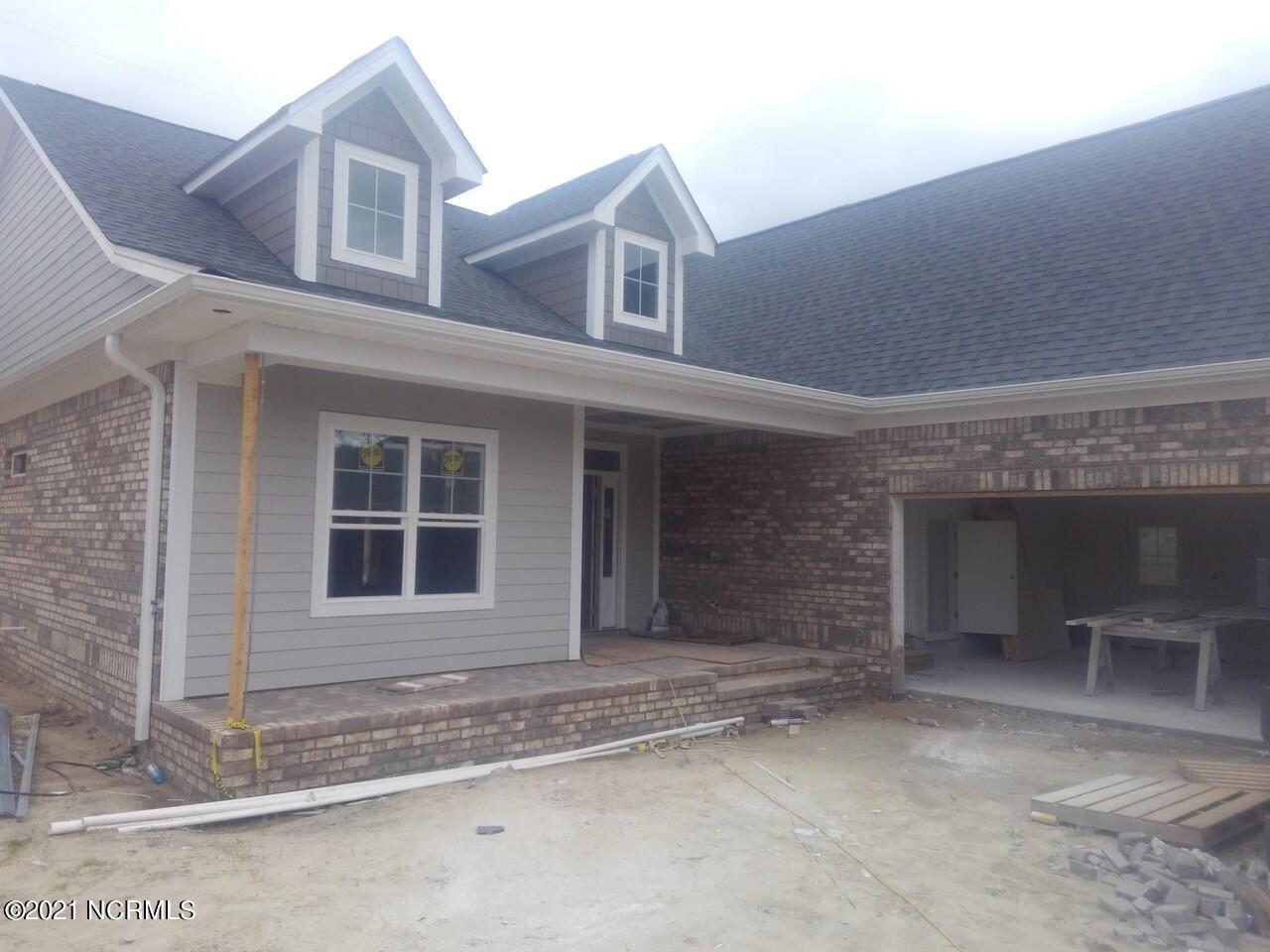 Photo of 4321 Bythal Hill Circle, Wilmington, NC 28409 (MLS # 100292379)