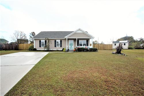 Photo of 2401 Brodick Court, Wilmington, NC 28411 (MLS # 100140380)