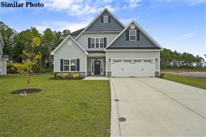 Photo of 607 High Tide Drive, Sneads Ferry, NC 28460 (MLS # 100157380)