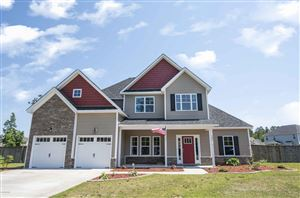 Photo of 721 Southernwood Place, Hubert, NC 28539 (MLS # 100166380)