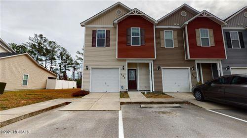 Photo of 121 Waterstone Lane, Jacksonville, NC 28546 (MLS # 100253380)