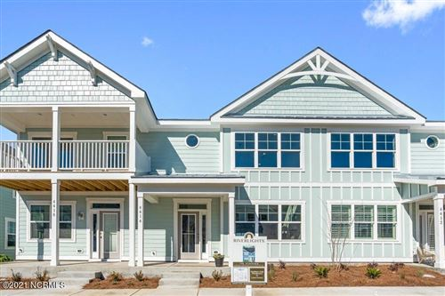 Photo of 4740 Siddons Drive #Lot 449, Wilmington, NC 28412 (MLS # 100266380)