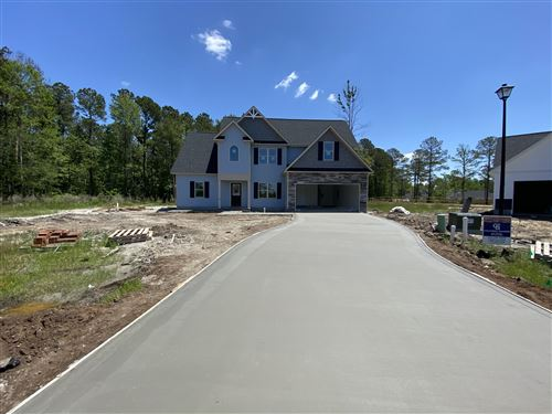 Photo of 412 Wind Sail Court, Sneads Ferry, NC 28460 (MLS # 100200381)