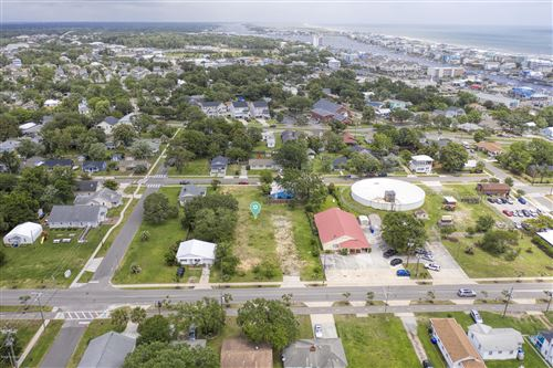 Photo of 316 (C) Cape Fear Boulevard, Carolina Beach, NC 28428 (MLS # 100221381)