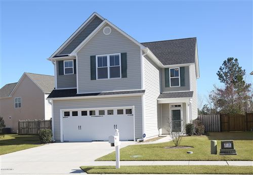Photo of 4009 Darrow Drive, Leland, NC 28451 (MLS # 100222381)