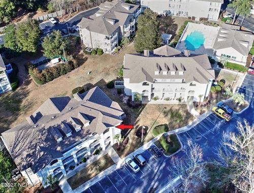 Photo of 908 Resort Circle #312, Sunset Beach, NC 28468 (MLS # 100251381)