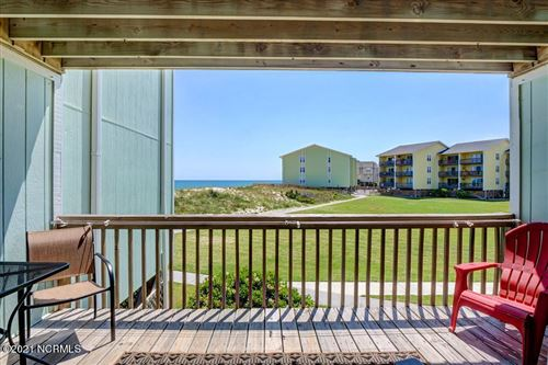 Photo of 918 N New River Drive #716, Surf City, NC 28445 (MLS # 100253381)