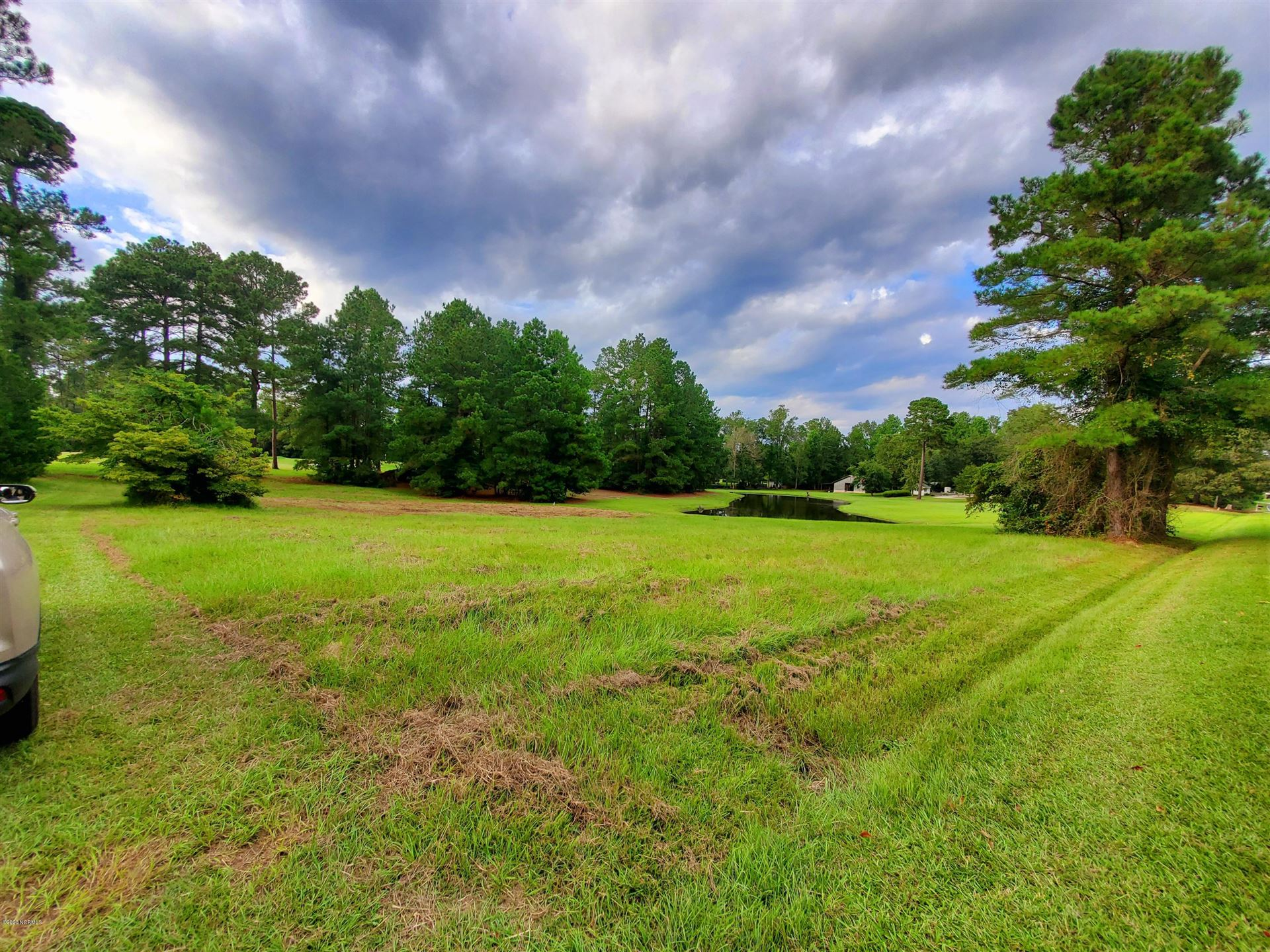 Photo of 00 Bill Hooks Road, Whiteville, NC 28472 (MLS # 100235381)