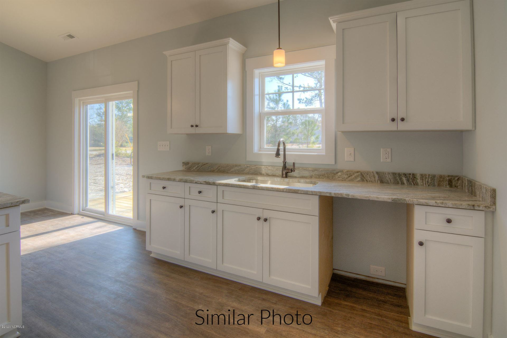 Photo of 149 Bumps Creek Road, Sneads Ferry, NC 28460 (MLS # 100246381)