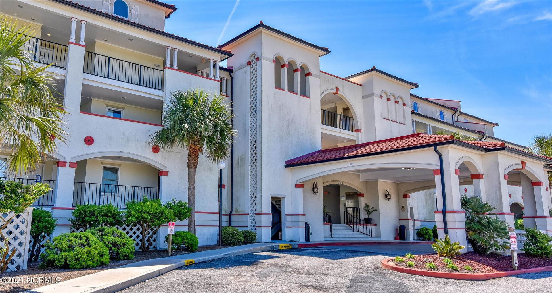 Photo of 790 New River Inlet Road #101b, North Topsail Beach, NC 28460 (MLS # 100279381)
