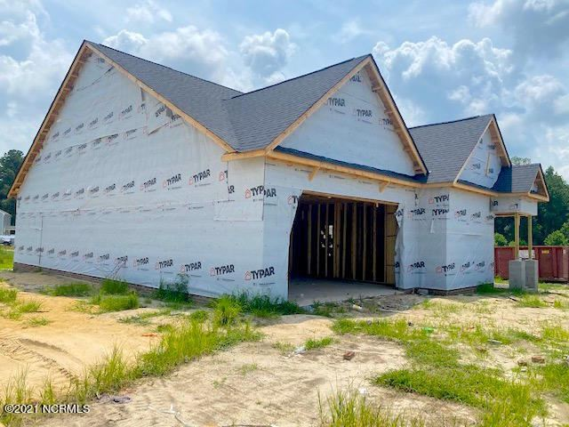 Photo of 116 Auburn Bay Drive, Pikeville, NC 27863 (MLS # 100285381)