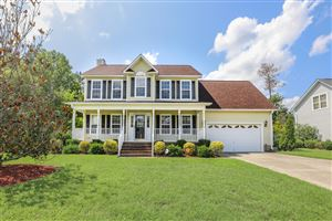 Photo of 103 Runnymeade Drive, Jacksonville, NC 28540 (MLS # 100170382)