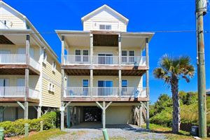 Photo of 2911a S Shore Drive, Surf City, NC 28445 (MLS # 100180382)