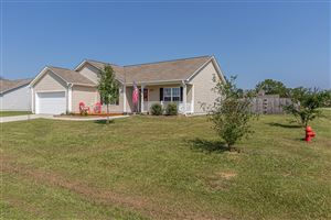 Photo of 200 High Meadow Court, Richlands, NC 28574 (MLS # 100184382)