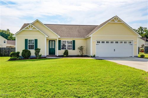 Photo of 154 Louie Lane, Jacksonville, NC 28540 (MLS # 100229382)