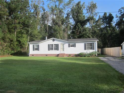 Photo of 6203 Carolyn Hill Road, Castle Hayne, NC 28429 (MLS # 100236382)