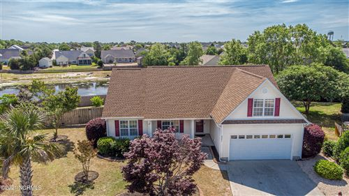 Photo of 6301 Lenoir Drive, Wilmington, NC 28412 (MLS # 100269382)