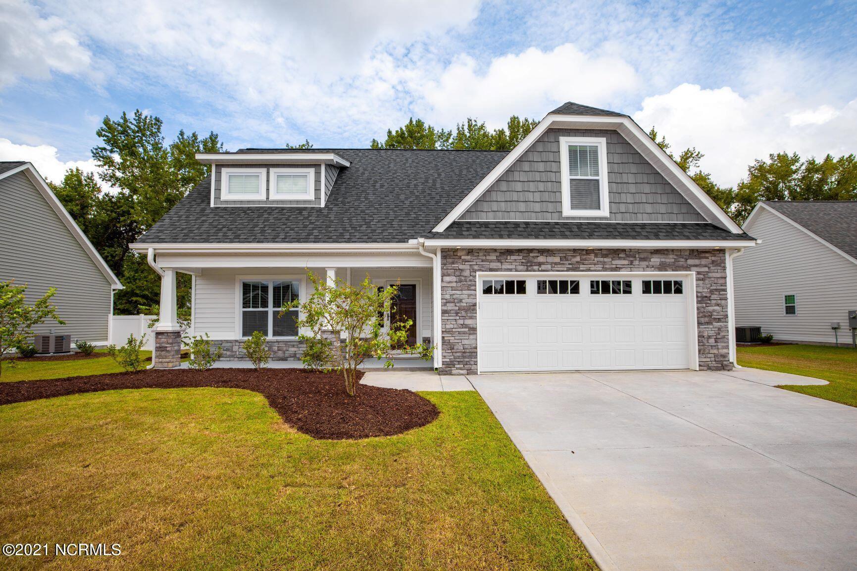 Photo of 3832 East Baywood Lane, Greenville, NC 27834 (MLS # 100280382)