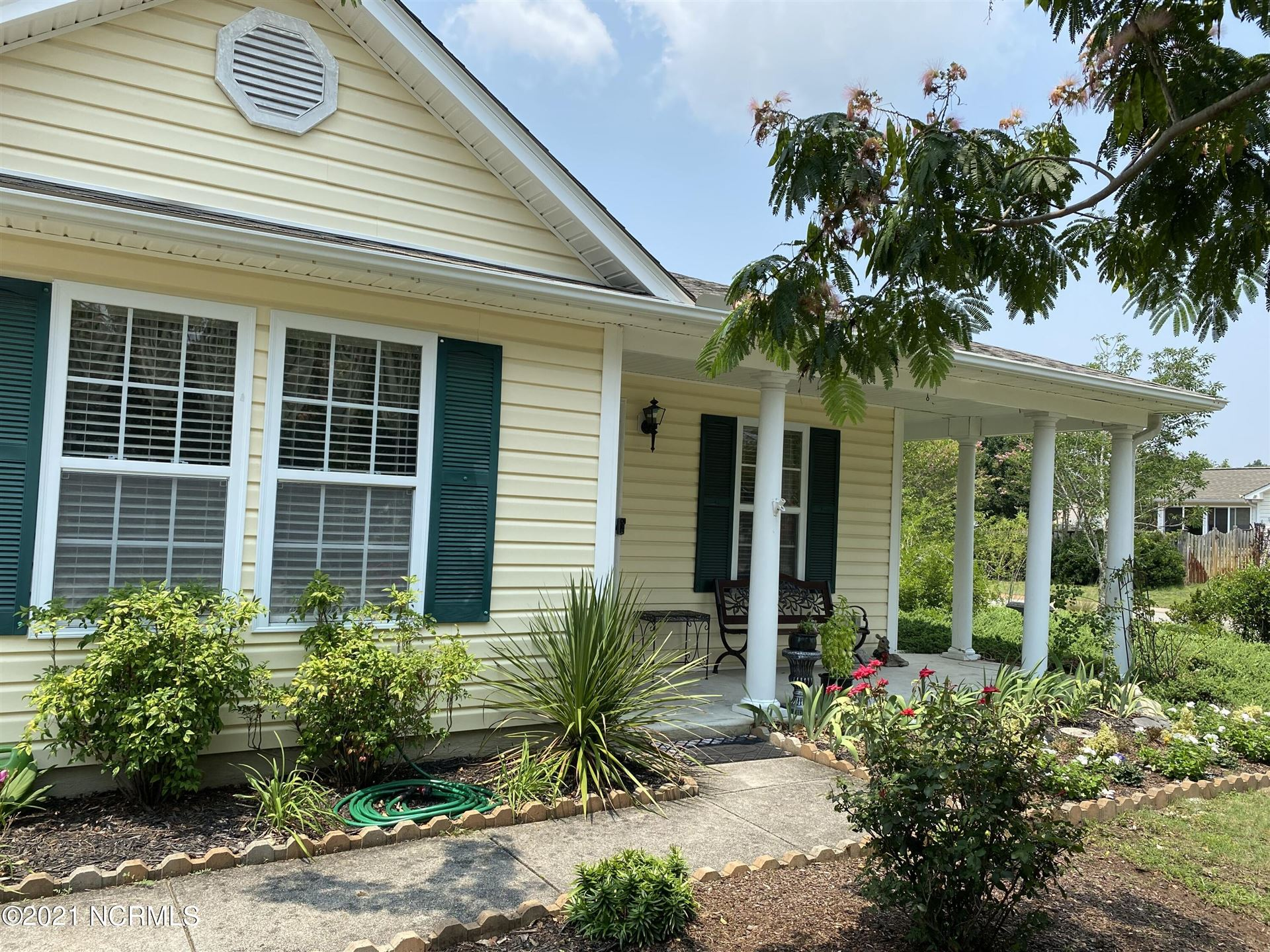 Photo for 5418 Ulloa Place, Wilmington, NC 28412 (MLS # 100282382)