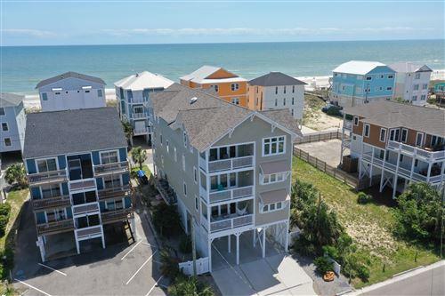 Photo of 608 Carolina Beach Avenue S #201, Carolina Beach, NC 28428 (MLS # 100214383)