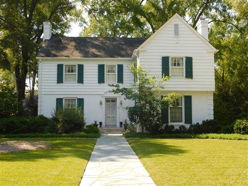 Photo of 407 Prince Street, Laurinburg, NC 28352 (MLS # 100223383)