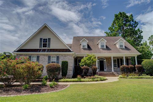 Photo of 4924 Nicholas Creek Circle, Wilmington, NC 28409 (MLS # 100226383)