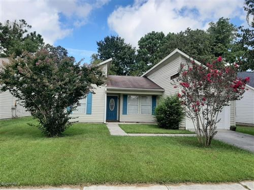 Photo of 2047 Steeple Chase Court, Jacksonville, NC 28546 (MLS # 100229383)