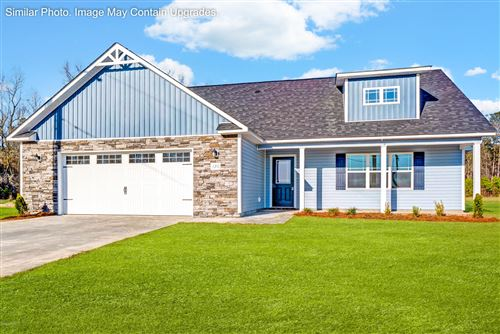 Photo of 220 Westfield Drive, Richlands, NC 28574 (MLS # 100232383)