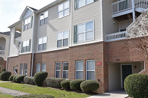 Photo of 707 Indica Court #101, Wilmington, NC 28405 (MLS # 100256383)