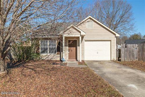 Photo of 609 S Hampton Drive, Jacksonville, NC 28546 (MLS # 100257383)