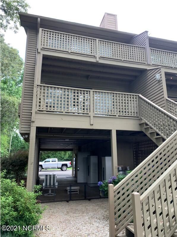 Photo for 330 Gooseneck Road W #A1, Rocky Point, NC 28457 (MLS # 100286383)